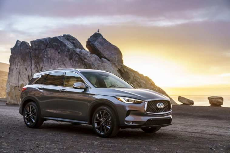 42 The 2019 Infiniti Qx50 First Drive Interior