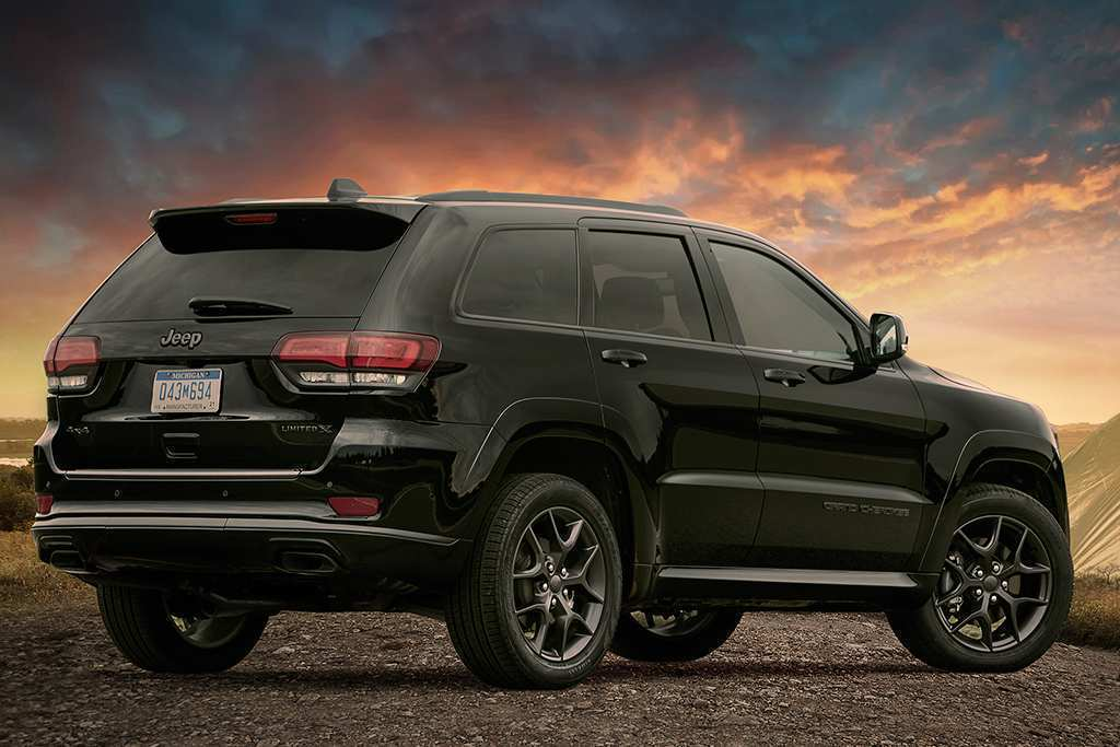 42 The 2019 Jeep Grand Cherokee Diesel Pricing