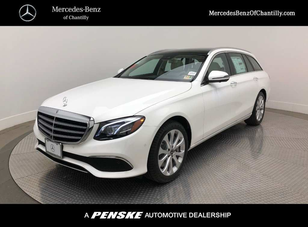 42 The 2019 Mercedes Benz E Class Price Design And Review