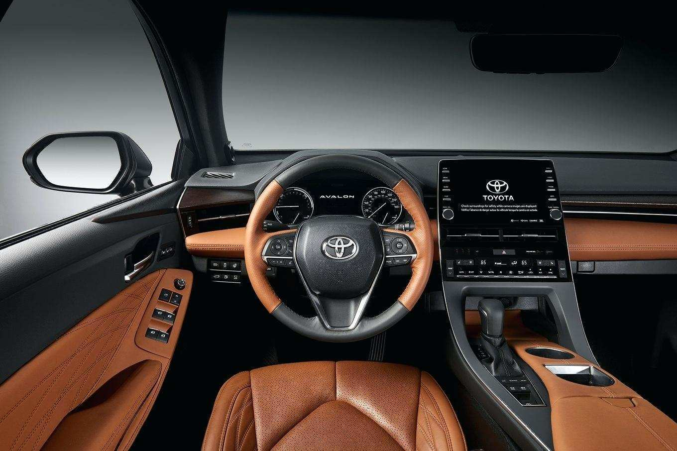 42 The 2019 Toyota Venza New Model And Performance