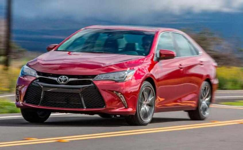 42 The 2020 All Toyota Camry Images