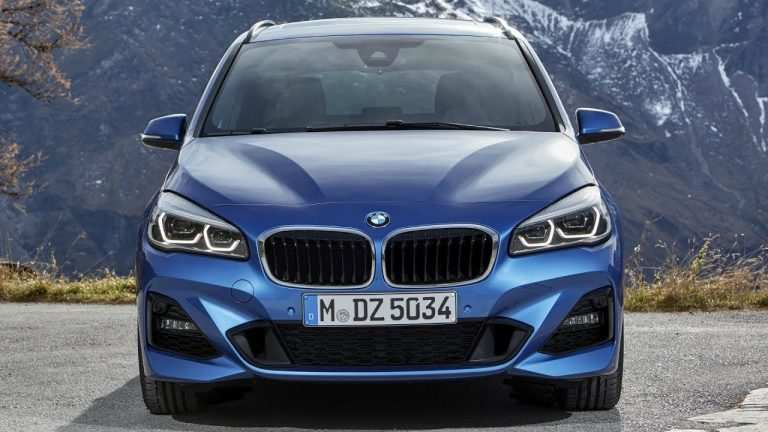 42 The 2020 BMW 220D Xdrive Release