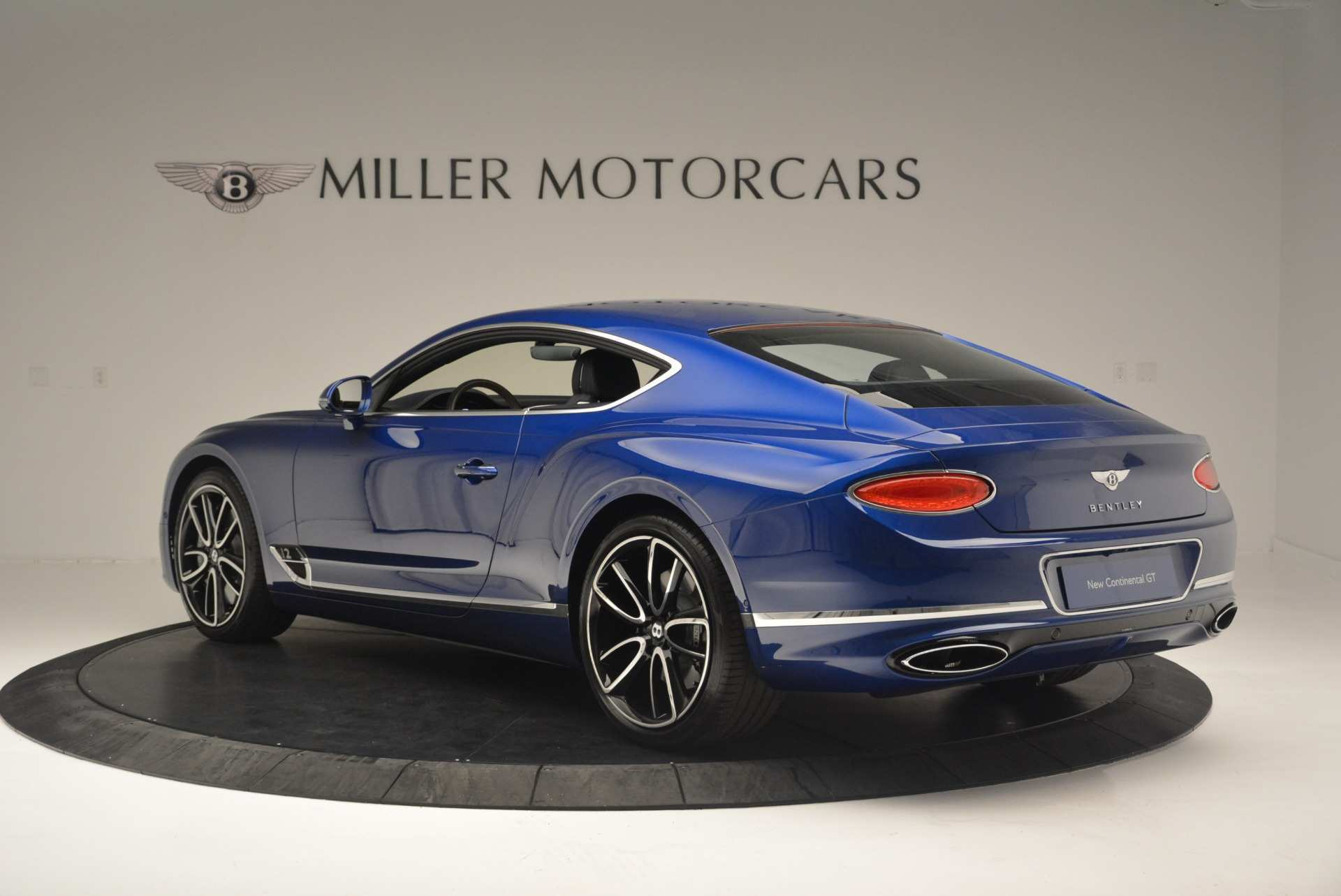 42 The 2020 Bentley Continental GT Pricing