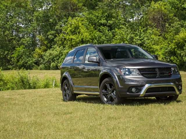 42 The 2020 Dodge Journey Gt Price And Review