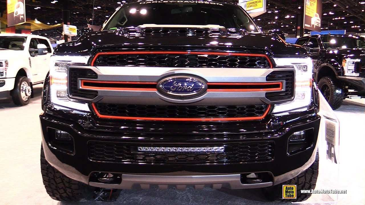 42 The 2020 Ford Lobo Release Date