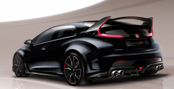 42 The 2020 Honda Civic Si Type R Wallpaper