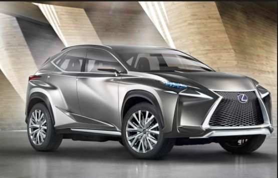 42 The 2020 Lexus NX 200t Review And Release Date