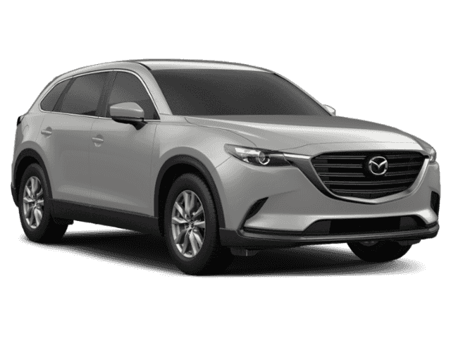 42 The 2020 Mazda CX 9 Redesign