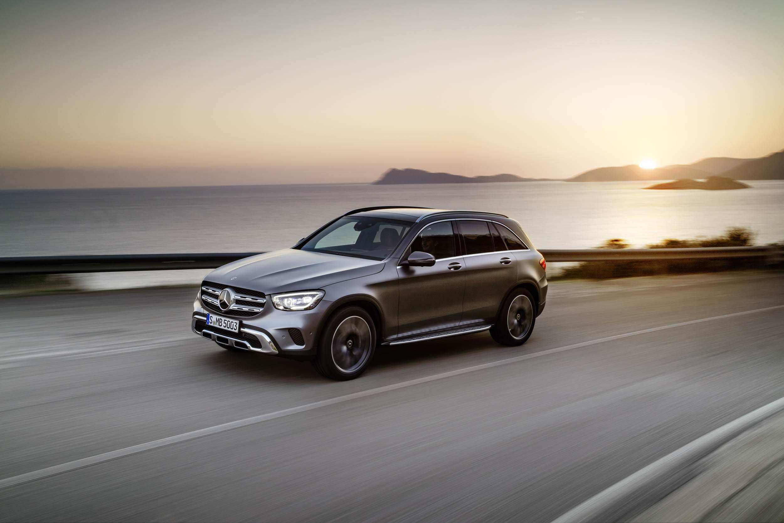 42 The 2020 Mercedes Glc Redesign