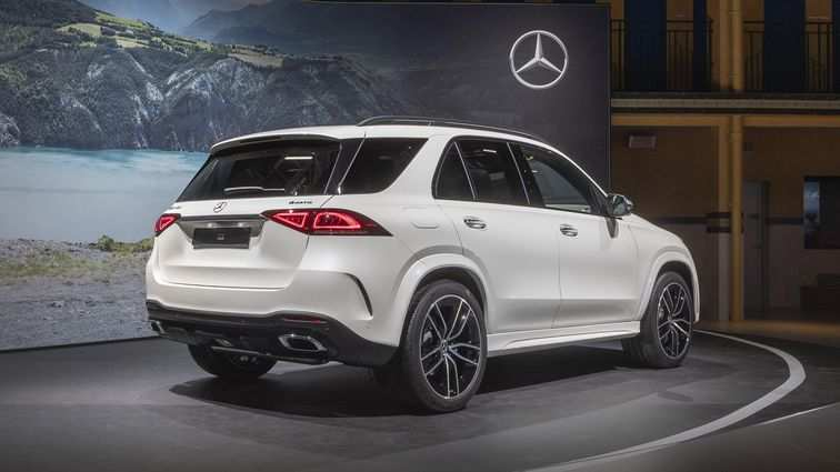 42 The 2020 Mercedes Gle Coupe Pricing