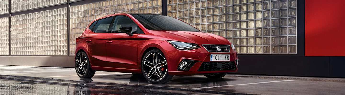 42 The 2020 New Seat Ibiza Egypt Mexico Images