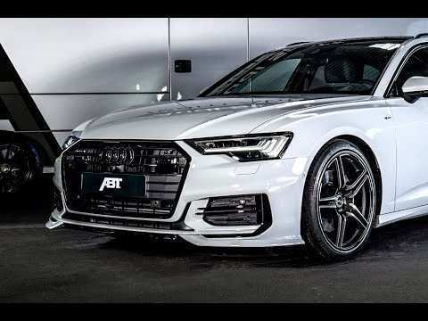 42 The 2020 The Audi A6 Reviews
