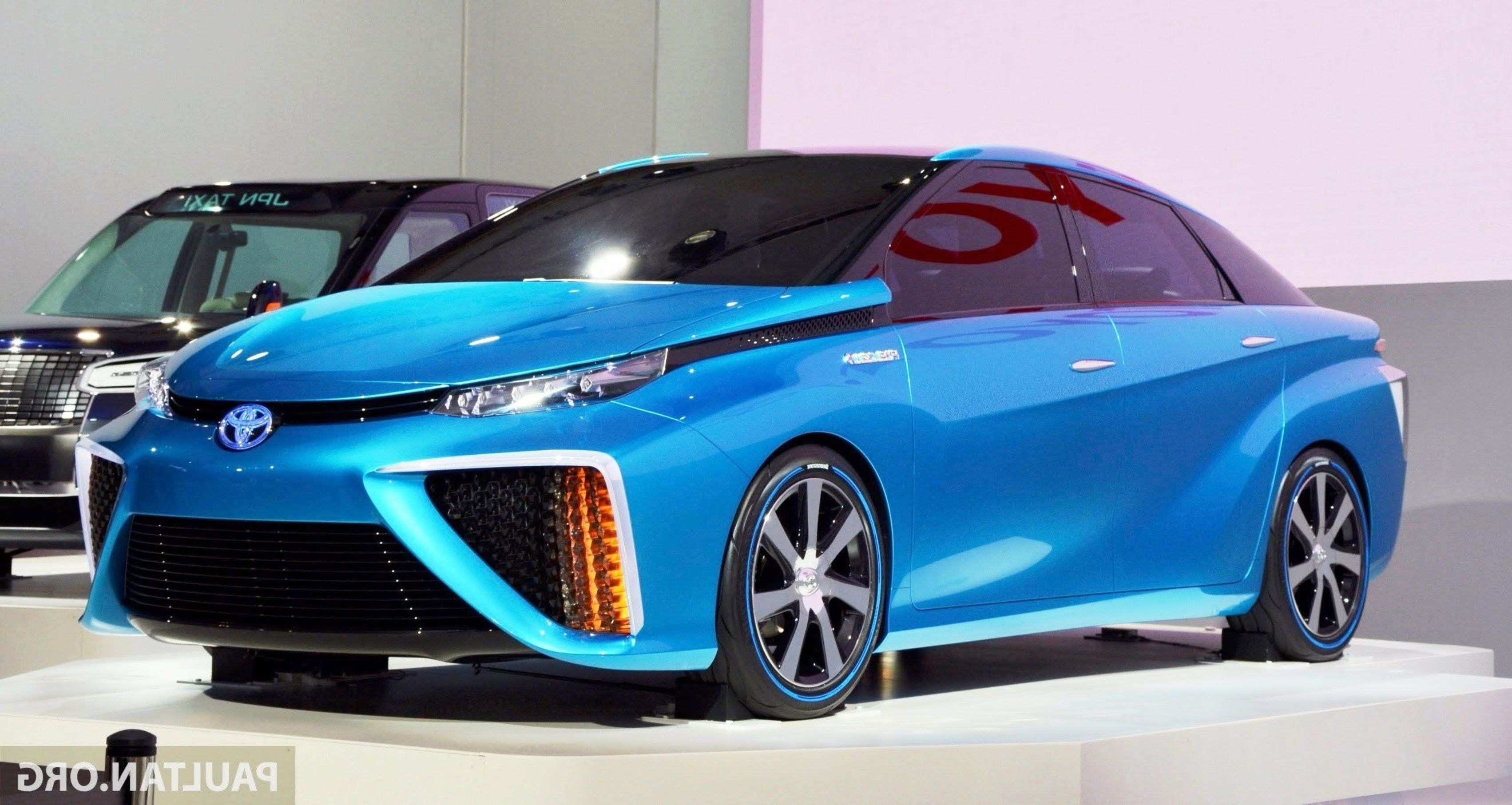 42 The 2020 Toyota Camry Redesign And Concept