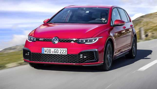 42 The 2020 Volkswagen Golf GTD Review And Release Date