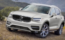 42 The 2020 Volvo V90 Specification Specs And Review