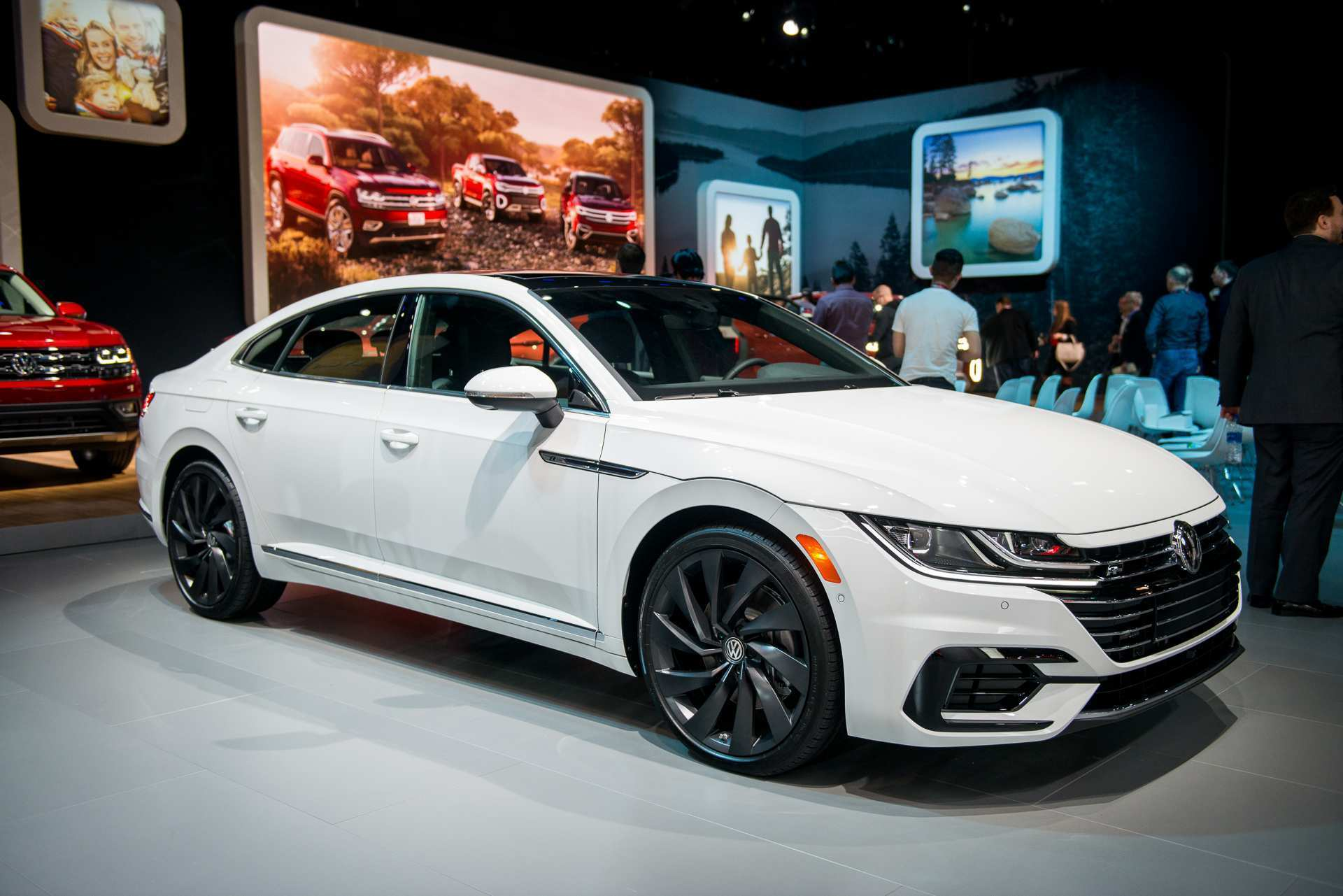 42 The Arteon Vw 2019 Concept And Review