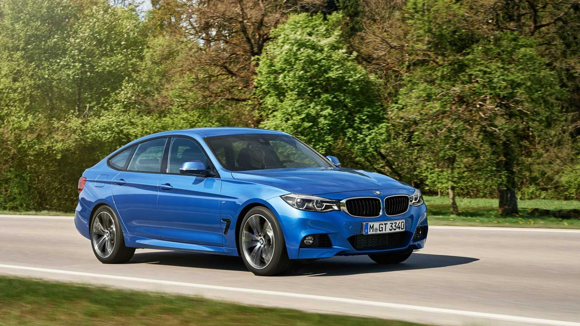 42 The BMW Electric Models 2020 Wallpaper