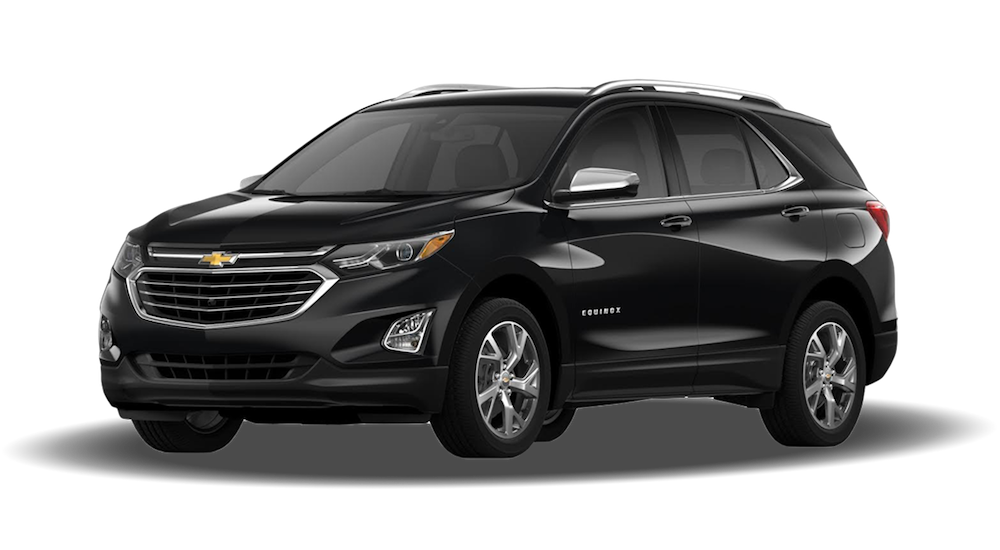 42 The Best 2019 All Chevy Equinox Prices