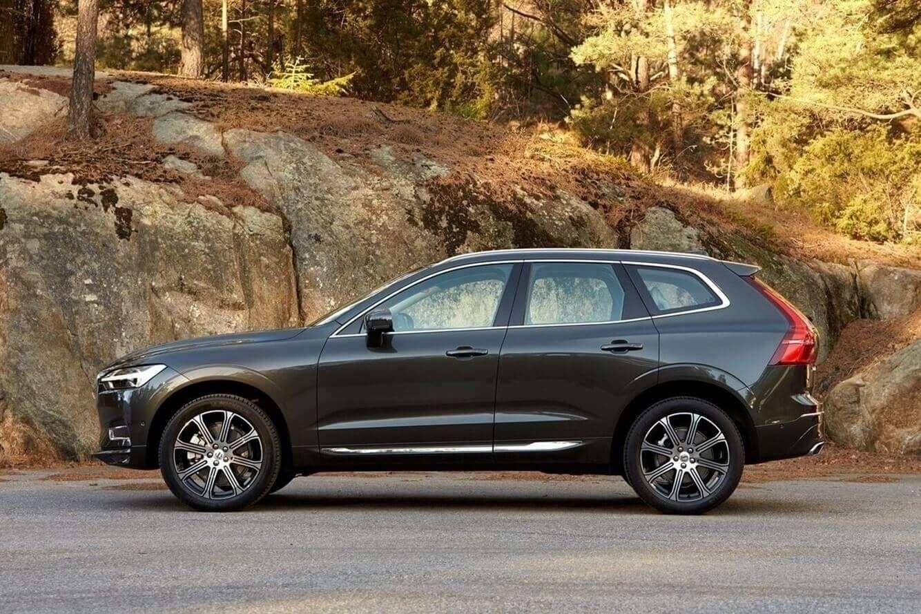 42 The Best 2019 All Volvo Xc70 Review