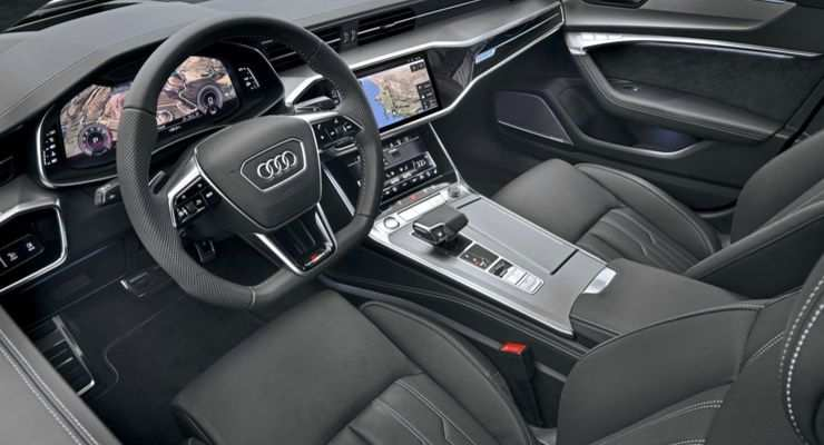 42 The Best 2019 Audi S7 Picture