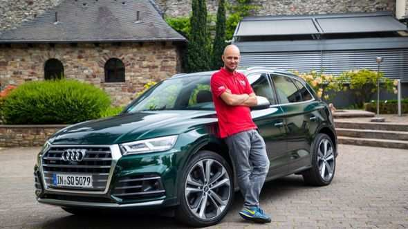 42 The Best 2019 Audi Sq5 Performance And New Engine