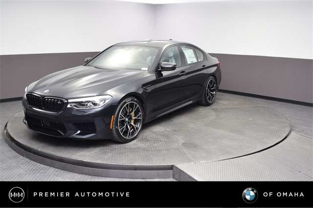 42 The Best 2019 BMW M5 Xdrive Awd Pricing