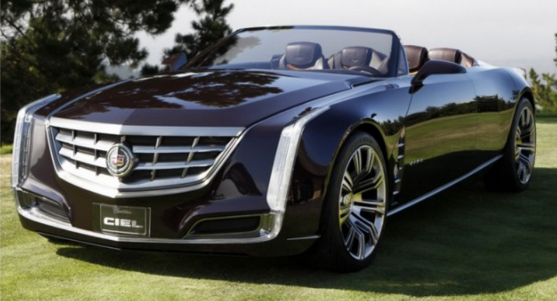 42 The Best 2019 Cadillac Deville New Concept