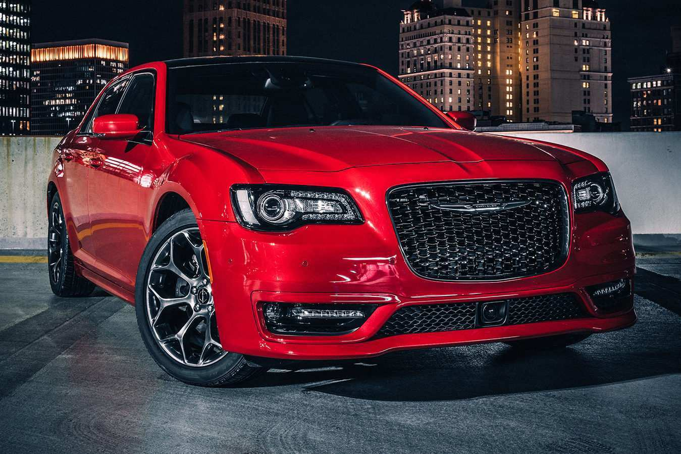 42 The Best 2019 Chrysler 300 Srt8 Redesign And Review