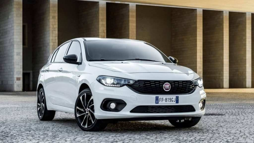 42 The Best 2019 Fiat Aegea Release Date And Concept