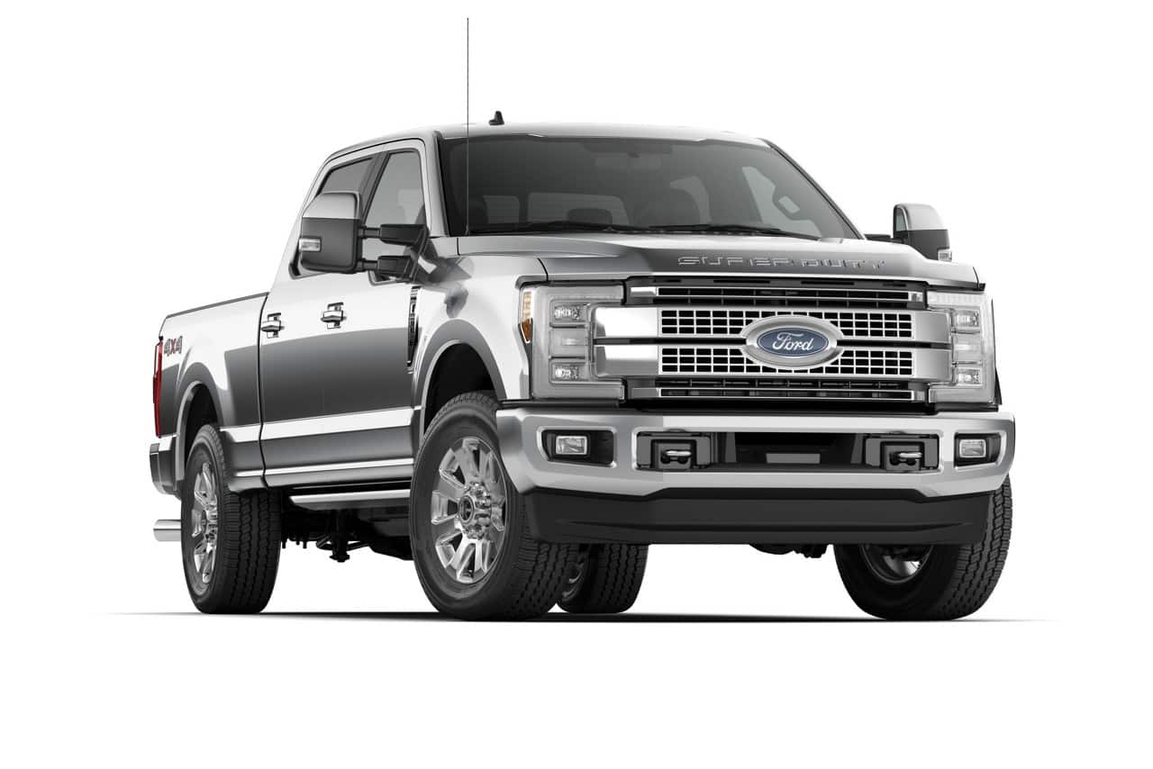 42 The Best 2019 Ford F250 New Concept