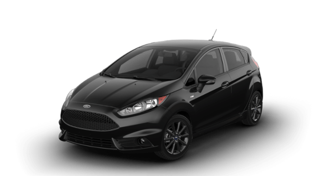 42 The Best 2019 Ford Fiesta Pictures