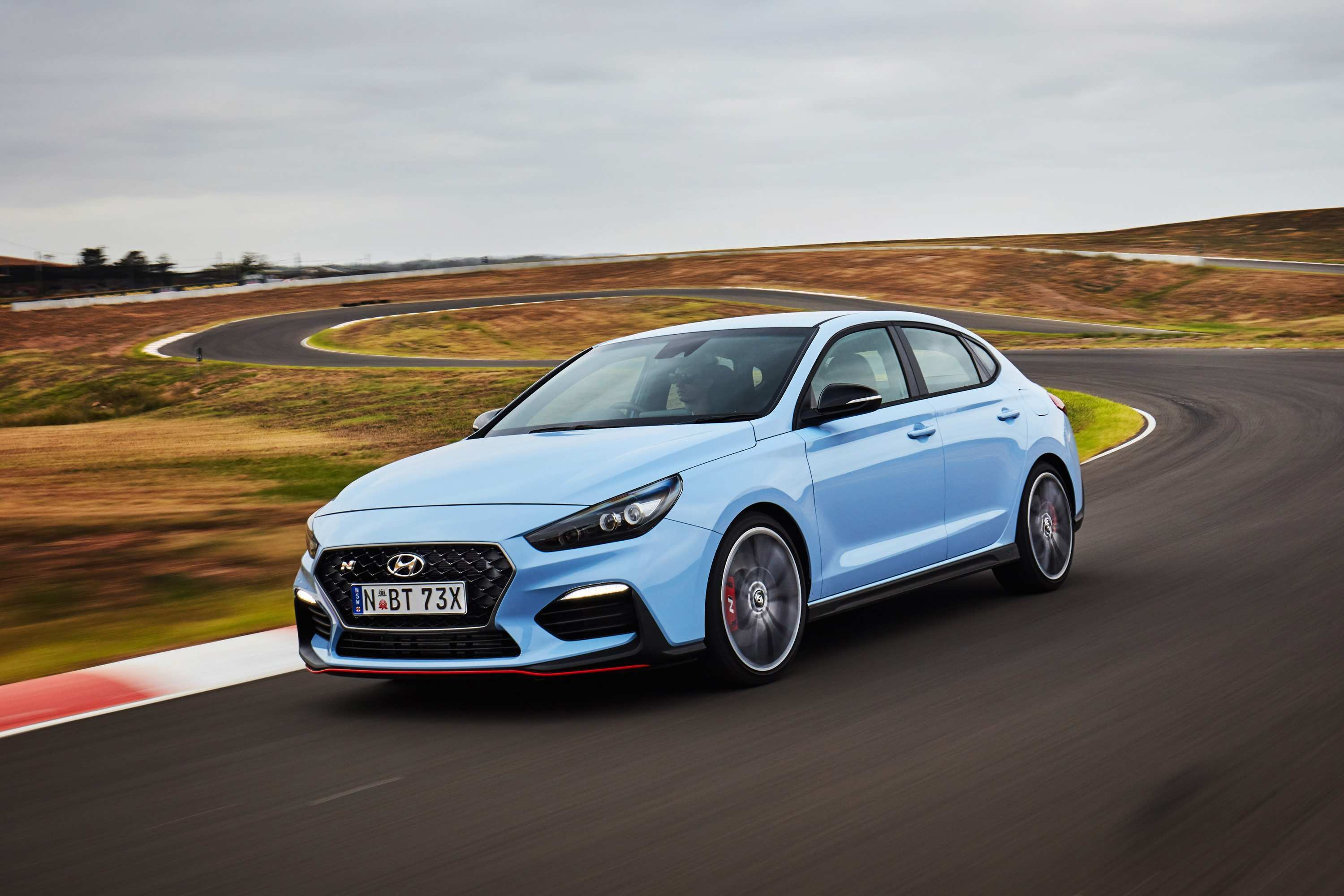 42 The Best 2019 Hyundai I30 Interior