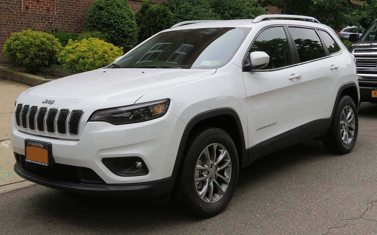 42 The Best 2019 Jeep Grand Cherokee Diesel New Model And Performance