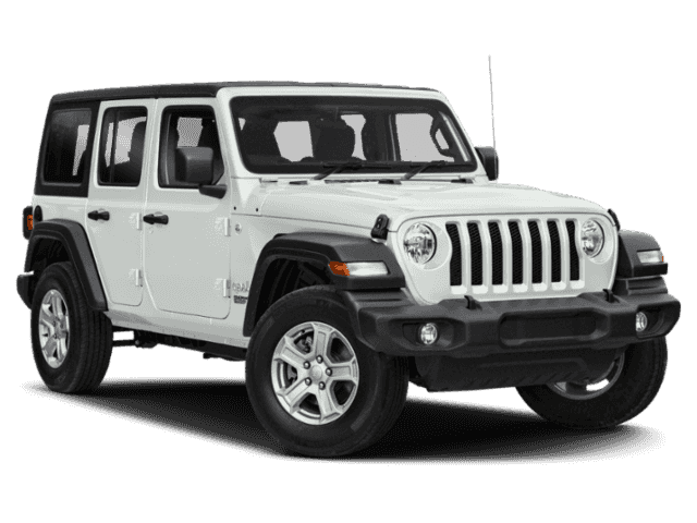 42 The Best 2019 Jeep Wrangler Configurations