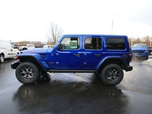 42 The Best 2019 Jeep Wrangler New Concept