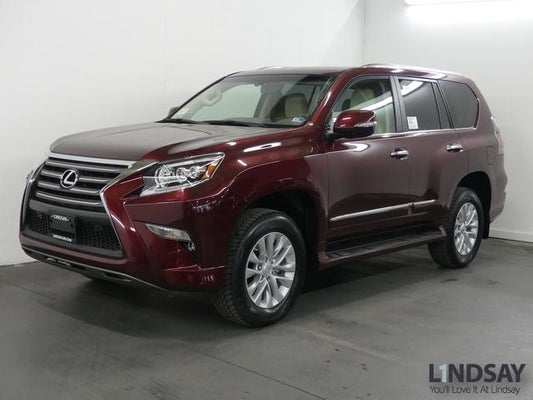 42 The Best 2019 Lexus GX 460 New Concept