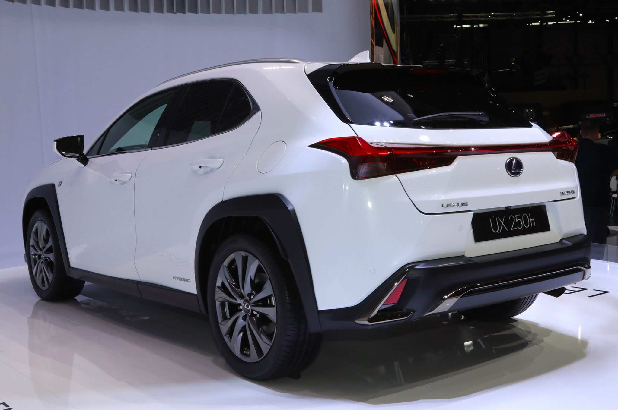 42 The Best 2019 Lexus Ux Canada Pictures
