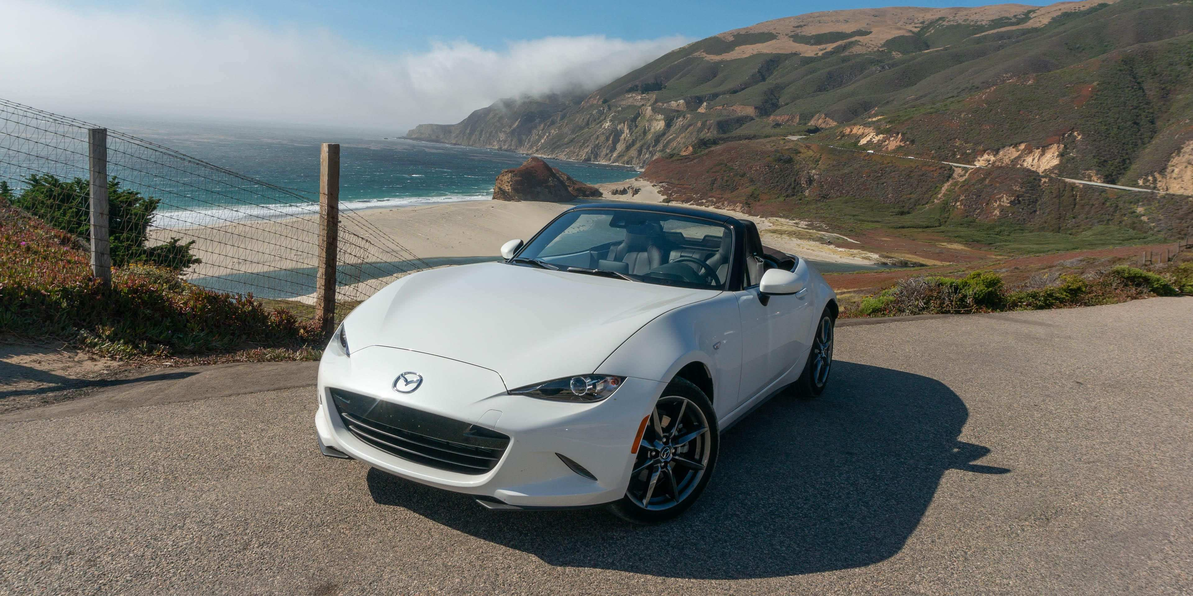 42 The Best 2019 Mazda Mx 5 Miata Redesign And Review