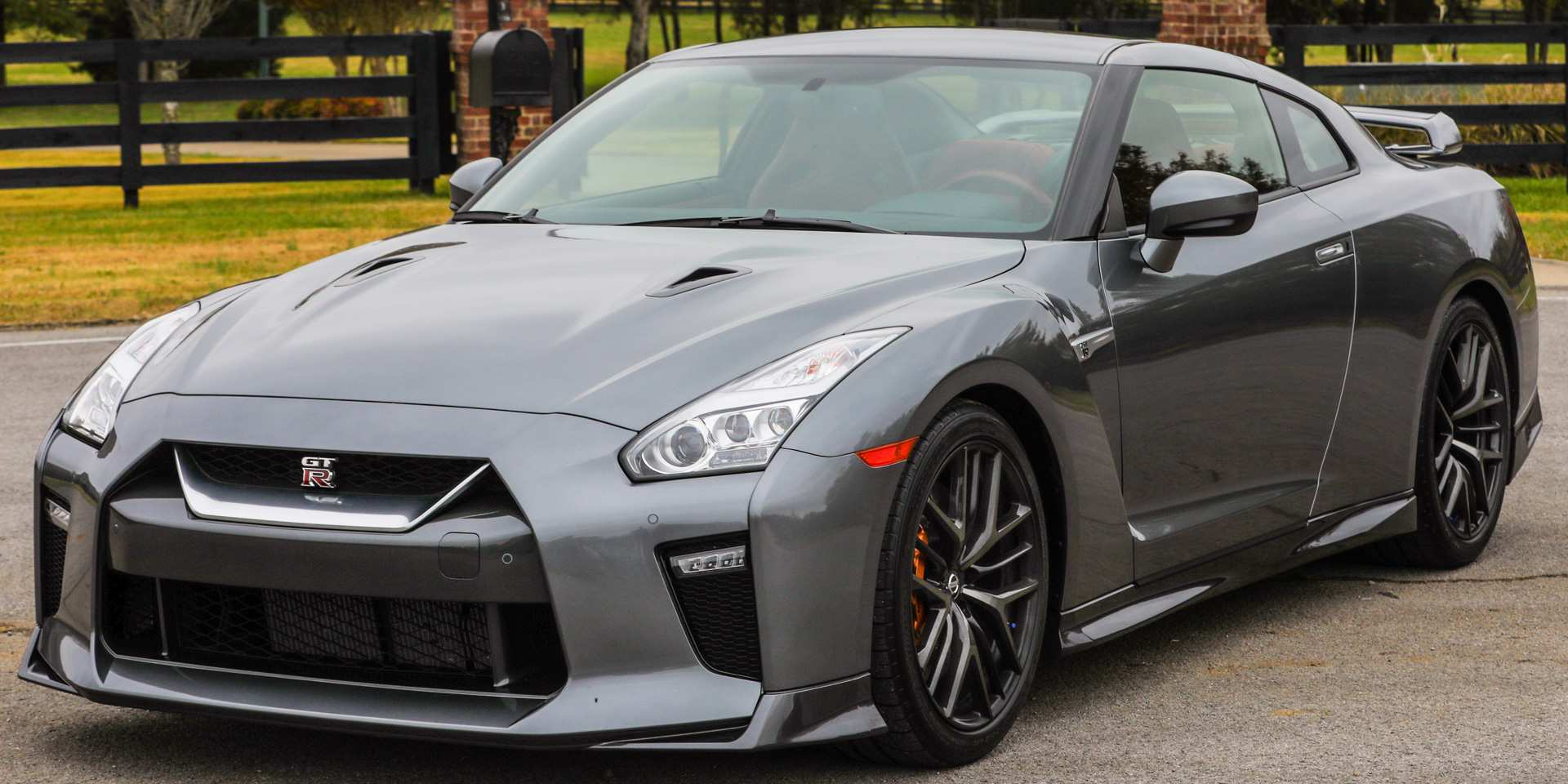 42 The Best 2019 Nissan Gt R Nismo Specs And Review