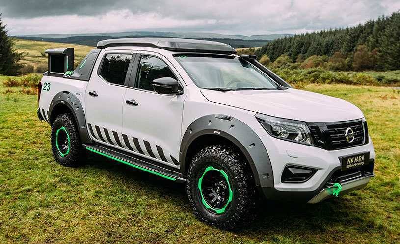 42 The Best 2019 Nissan Navara Prices