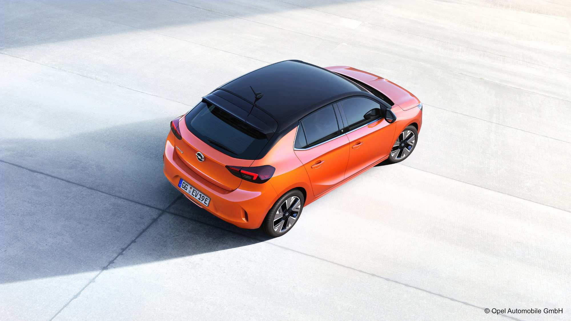 42 The Best 2019 Opel Corsa Images