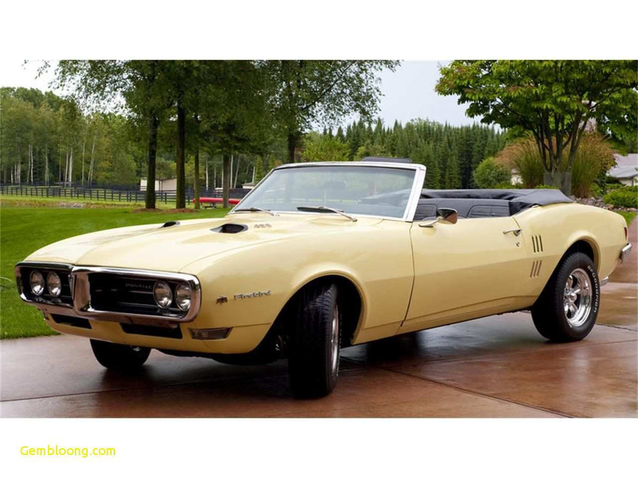 42 The Best 2019 The Pontiac Trans Redesign