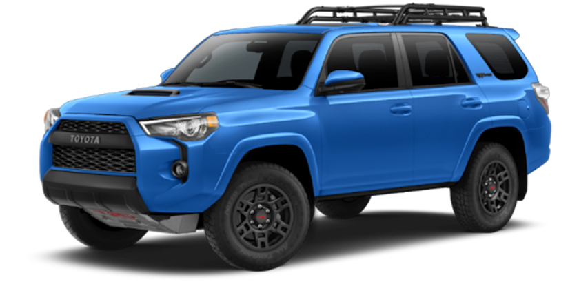 42 The Best 2019 Toyota 4Runner Specs