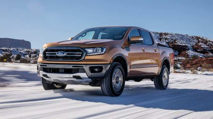 42 The Best 2020 Ford Ranger Pricing