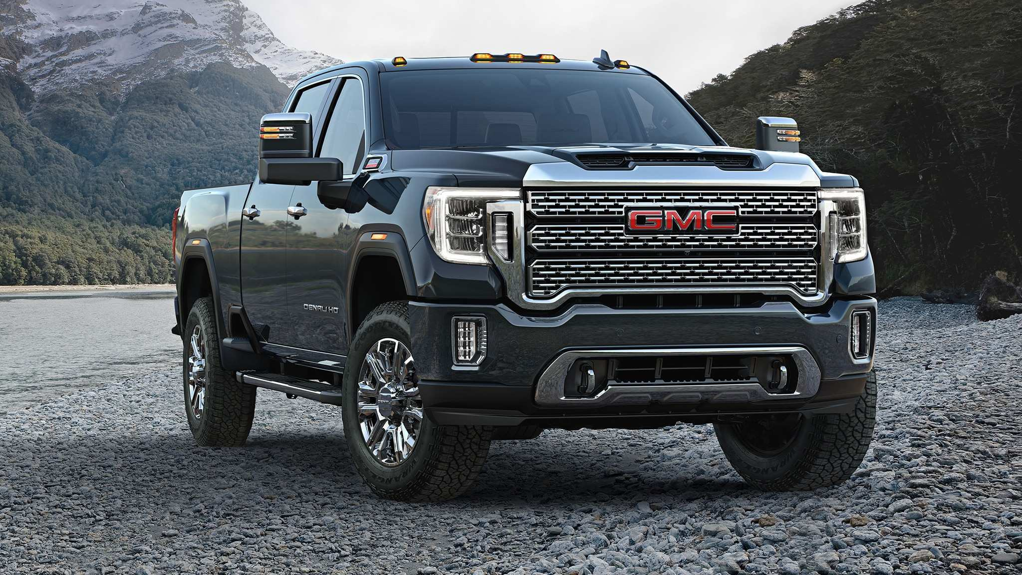 42 The Best 2020 GMC Sierra 1500 Diesel Configurations