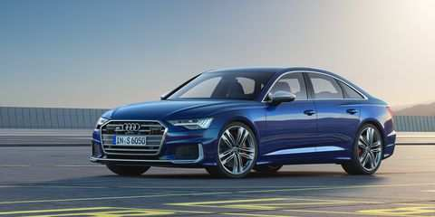 42 The Best 2020 The Audi A6 Ratings