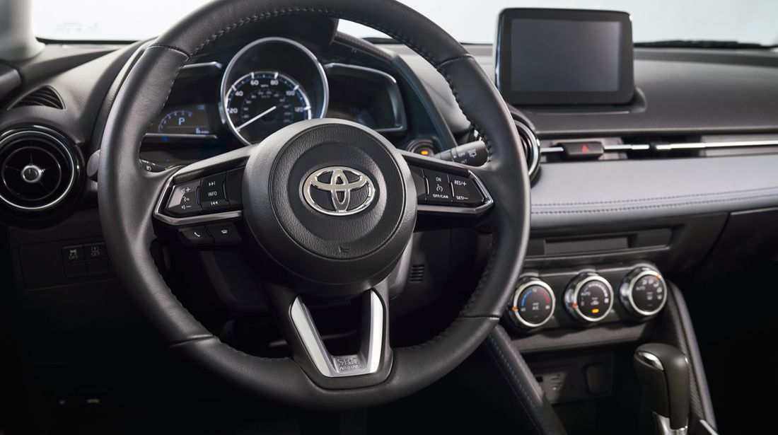 42 The Best 2020 Yaris Mazda Picture