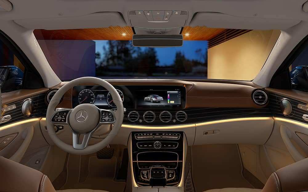 42 The Best Mercedes A Class 2019 Interior Release