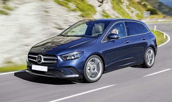 42 The Best Mercedes A Class 2019 Price Pricing