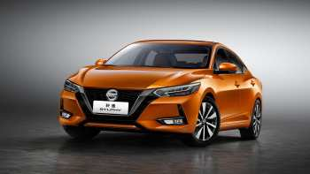 42 The Best Nissan Sylphy 2020 Overview